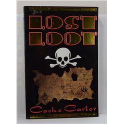 Carter: Lost Loot