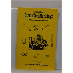 Hudson: How to Read Pirate Tree Markings: Their Meaning Explained