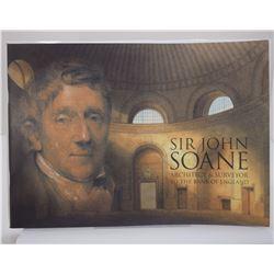 Keyworth: Sir John Soane Architect & Surveyor to the Bank of England