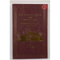 Passic: Homestead Savings and Loan and the Builders of Albion: One Hundred Years of Service 1889-198
