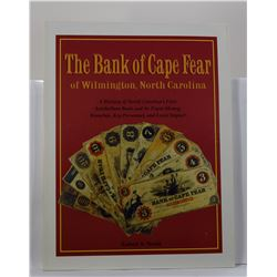 Neale: The Bank of Cape Fear of Wilmington, North Carolina: A History of North Carolina's First Ante