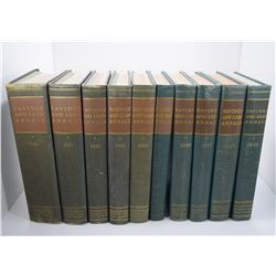 Bodfish: Savings and Loan Annals 1940-1949