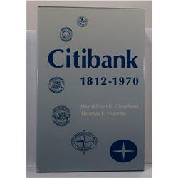 Cleveland: Citibank 1812-1970