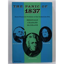 McGrane: The Panic of 1837: Some Financial Problems of the Jacksonian Era