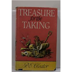 Cleator: Treasure for the Taking