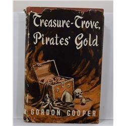 Cooper: Treasure-Trove, Pirates' Gold