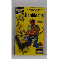 Driscoll: Doubloons