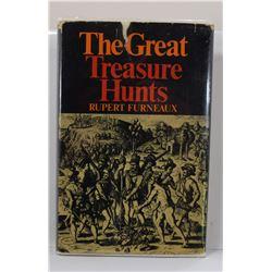 Furneaux: The Great Treasure Hunts