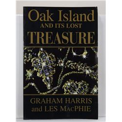 Harris: Oak Island and its Lost Treasure