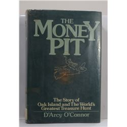 O'Connor: The Money Pit: The Story of Oak Island and the World's Greatest Treasure Hunt