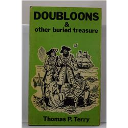 Terry: (Signed) Doubloons & Other Buried Treasure