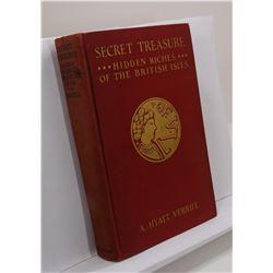 Verrill: Secret Treasure: Hidden Riches of the British Isles