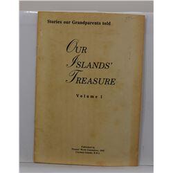 Pirates' Week Committee: Our Islands' Treasure Volume 1