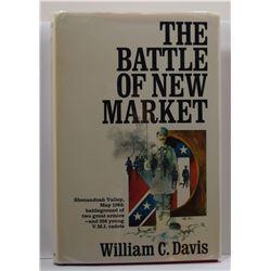 Davis: The Battle of New Market