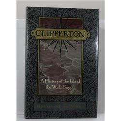 Skaggs: Clipperton: A History of the Island the World Forgot