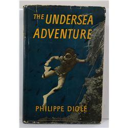 Diolé: The Undersea Adventure