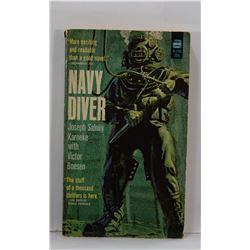 Karneke: Navy Diver
