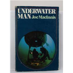 MacInnes: Underwater Man