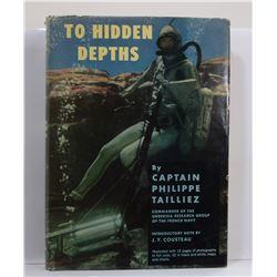 Tailliez: To Hidden Depths