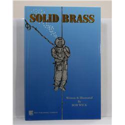 Wick: Solid Brass