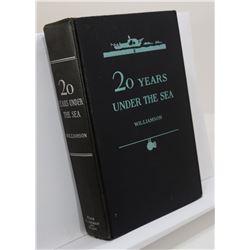 Williamson: 20 Years Under the Sea