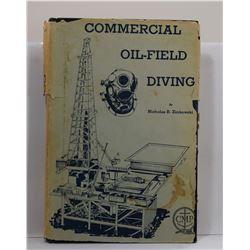 Zinkowski: Commercial Oil-Field Diving