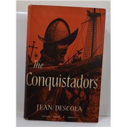 Descola: The Conquistadors