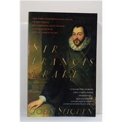 Sugden: Sir Francis Drake