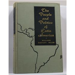 Williams: The People and Politics of Latin America
