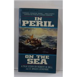 Bell: In Peril on the Sea