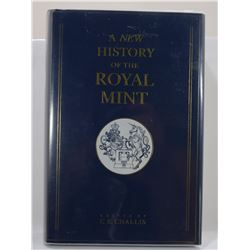 Challis: A New History of the Royal Mint