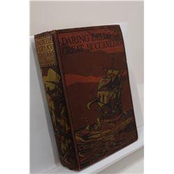 Davidson: Daring Deeds of Great Buccaneers