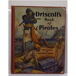 Driscoll: Driscoll's Book of Pirates