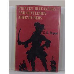Hoppé: Pirates, Buccaneers, and Gentleman Adventurers
