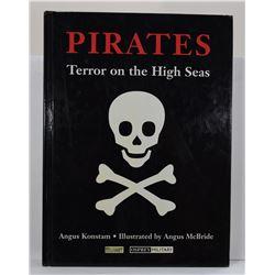 Konstam: Pirates: Terror on the High Seas