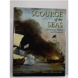 Konstam: Scourge of the Seas: Buccaneers, Pirates & Privateers