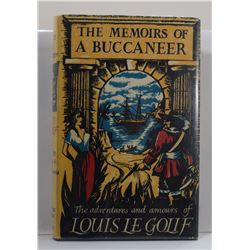 le Golif: The Memoirs of a Buccaneer