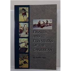 Marx: (Signed) Pirates and Privateers of the Caribbean