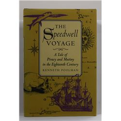 Poolman: The Speedwell Voyage: A Tale of Piracy and Mutiny in the Eighteenth Century