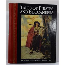 Pyle: Tales of Pirates and Buccaneers