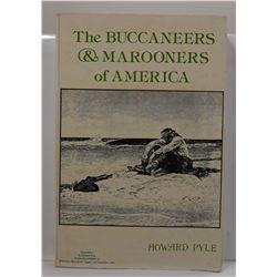 Pyle: The Buccaneers & Marooners of America