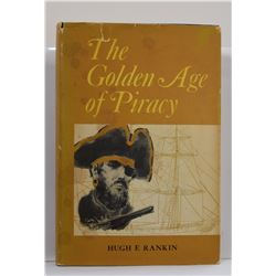 Rankin: The Golden Age of Piracy