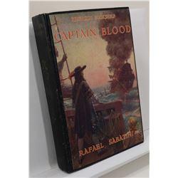 Sabatini: Captain Blood: His Odyssey