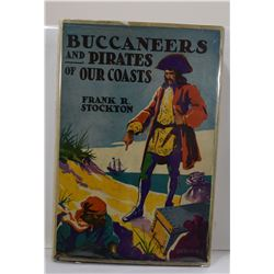 Stockton: Buccaneers and Pirates of Our Coasts