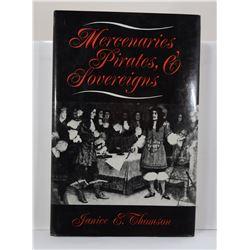 Thomson: Mercenaries, Pirates, & Sovereigns