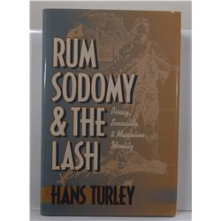 Turley: Rum, Sodomy & the Lash: Piracy, Sexuality, & Masculine Identity
