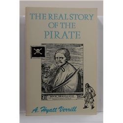Verrill: The Real Story of the Pirate