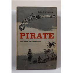 Whipple: Pirate: Rascals of the Spanish Main