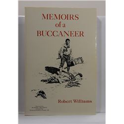 Williams: Memoirs of a Buccaneer