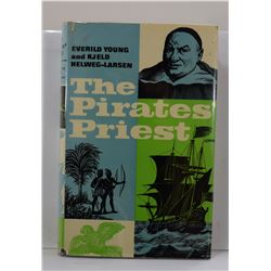 Young: The Pirates' Priest